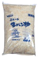 ミエット生パン粉4kg