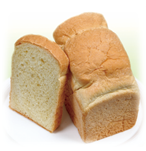 デュラム小麦粉使用食パン