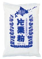北海道産片栗粉
