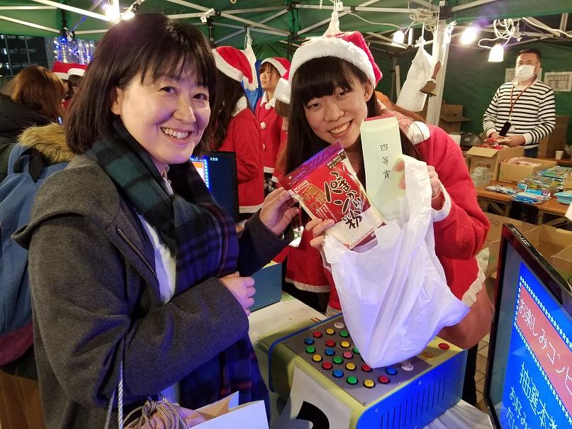 クリスマスファンタジー2016③