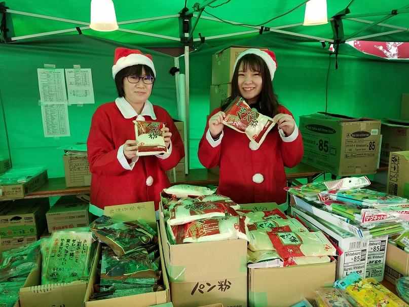 クリスマスファンタジー2016②
