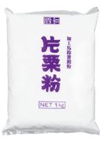 片栗粉(加工澱粉)